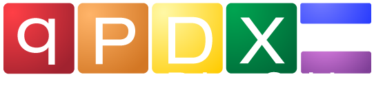 qPDX Pride Guide